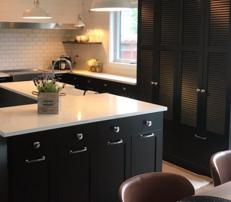 [OK accueil] rénovation cuisine - Refacing
